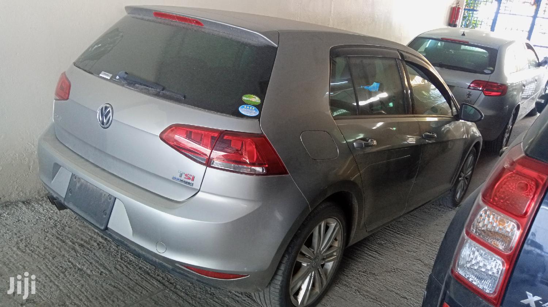 Archive: Volkswagen Golf 2013