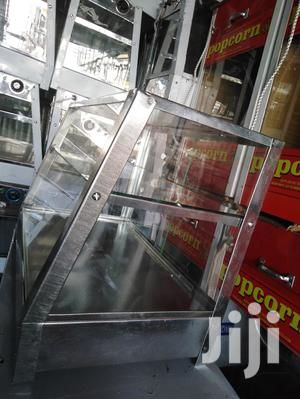 Chip's Display Warmer-Electric Flat Galvanized Chip's Warmer   Restaurant & Catering Equipment for sale in Nairobi, Nairobi Central