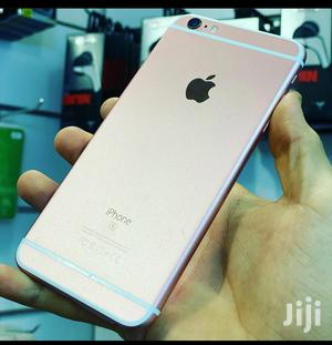 Apple iPhone 6s Plus 64 GB Silver | Mobile Phones for sale in Nairobi, Nairobi Central