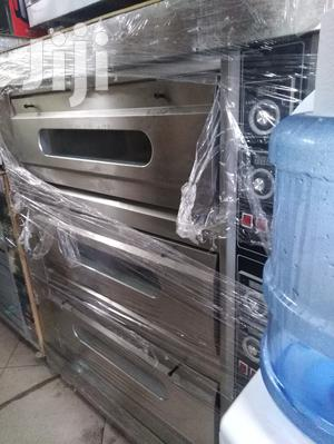 Tripple Deck Electric Oven Imported-6 Trays   Industrial Ovens for sale in Nairobi, Nairobi Central