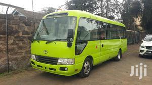 Toyota Coaster Bus   Buses & Microbuses for sale in Nairobi, Kilimani
