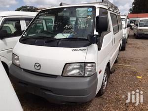 Mazda Bongo 2013 White For Sale | Buses & Microbuses for sale in Mombasa, Mvita