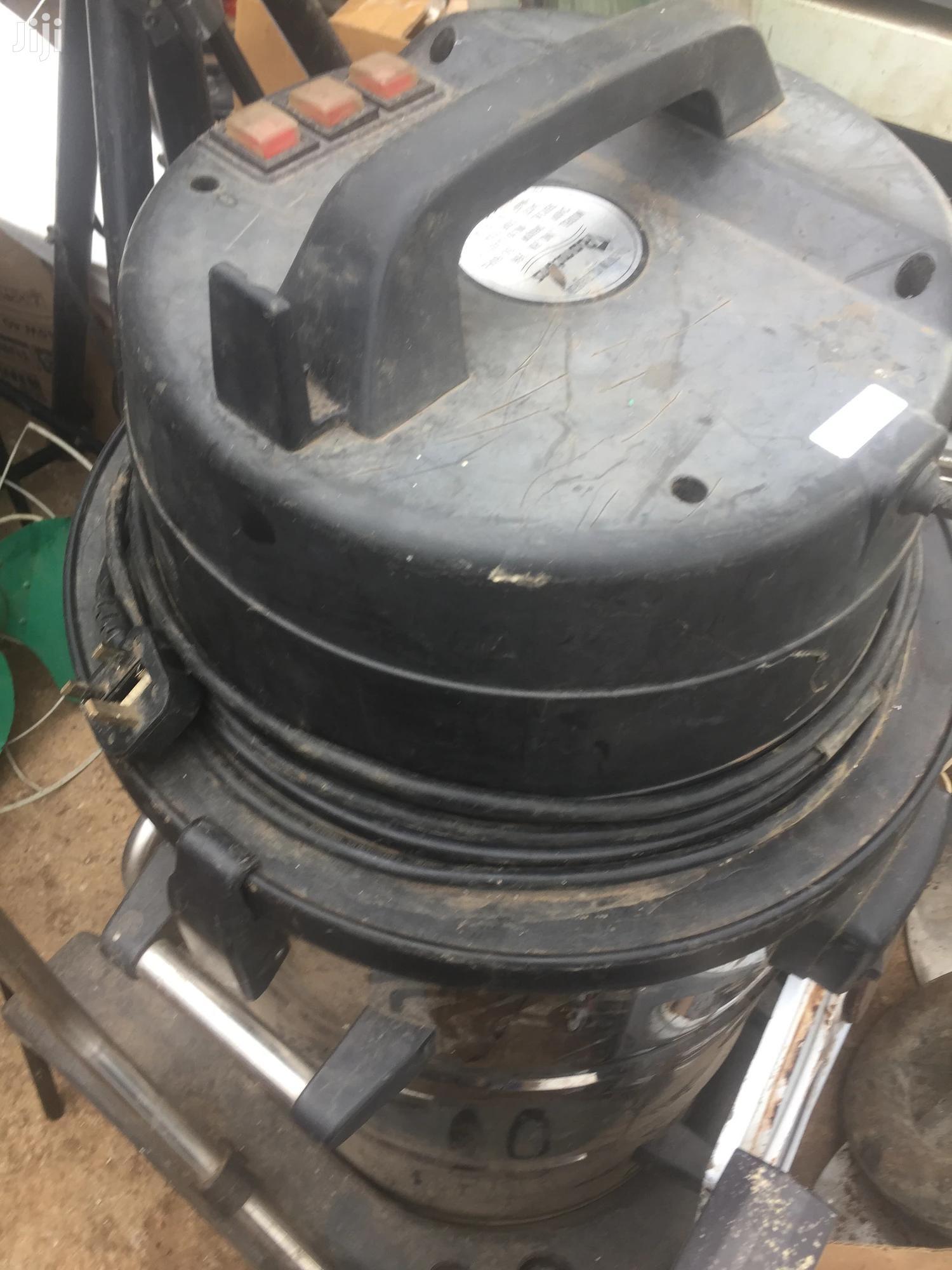 Ramtons RM /166 Wet &Dry Vacuum Cleaner | Home Appliances for sale in Nairobi Central, Nairobi, Kenya
