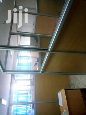 Aluminum Partitions | Building & Trades Services for sale in Nairobi, Nairobi Central