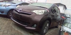 Toyota Ractis 2014 Purple | Cars for sale in Mombasa, Mvita