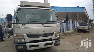 Mitsubishi Fuso Canter 2013 White   Trucks & Trailers for sale in Mombasa, Mvita