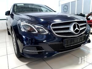 Mercedes-Benz E250 2014 Blue | Cars for sale in Mombasa, Mvita