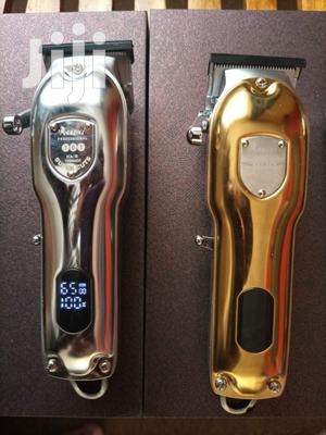 Chrimas Offer on This Metal Body Barber Machine. Cordless | Tools & Accessories for sale in Nairobi, Ngara
