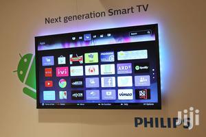 43 Inches Vision Plus Smart Tv | TV & DVD Equipment for sale in Nairobi, Nairobi Central