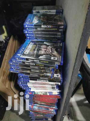 Quality HD Ps 4 Games   Video Games for sale in Nairobi, Nairobi Central
