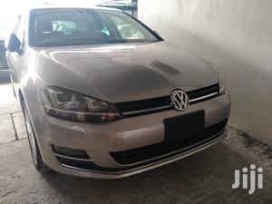 Volkswagen Golf 2013 Silver | Cars for sale in Mvita, Majengo