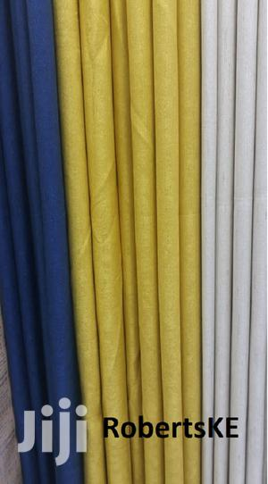 Plain Color Linen Curtain | Home Accessories for sale in Nairobi, Nairobi Central