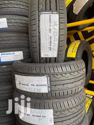 195/50 R15 Roadstar Tyre | Vehicle Parts & Accessories for sale in Nairobi, Nairobi Central