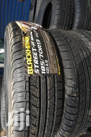 185 /70 R13 BLACKHAWK. | Vehicle Parts & Accessories for sale in Nairobi, Nairobi Central