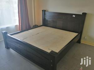 Bed 5x6,Or Qeensize Bed.   Furniture for sale in Nairobi, Dagoretti