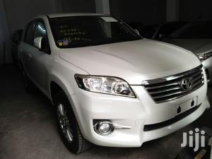 Toyota Vanguard 2014 White | Cars for sale in Mombasa, Tudor