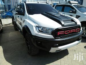Ford Ranger 2014 White | Cars for sale in Mombasa, Tudor