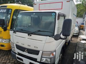 Mitsubishi Canter 2012 White For Sale | Trucks & Trailers for sale in Mombasa, Tudor