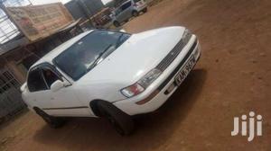 Toyota Corolla 1997 White   Cars for sale in Kiambu, Thika
