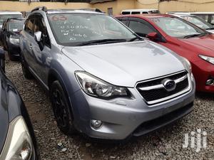 Subaru Impreza 2013 2.0i 4-dr Silver | Cars for sale in Mombasa, Mvita