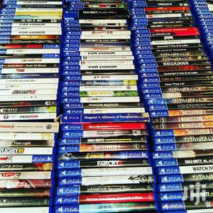 PS 4 Action Games For All Ages   Video Games for sale in Nairobi, Nairobi Central