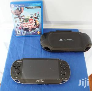 Playstation Vita 4gb | Video Game Consoles for sale in Nairobi, Nairobi Central