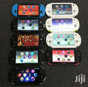 PS Vita Slim Console | Video Game Consoles for sale in Nairobi, Nairobi Central