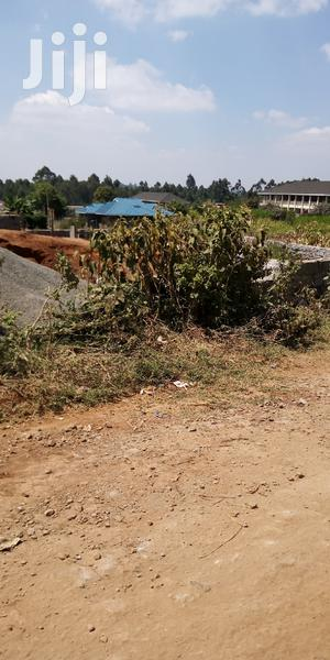 4 Residential Plots for Sale 50-100 and 100-100fts in Kikuyu | Land & Plots For Sale for sale in Kiambu, Kikuyu