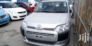 Toyota Succeed 2014 Silver | Cars for sale in Mombasa, Mvita