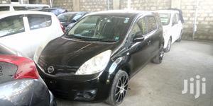 Nissan Note 2013 Black   Cars for sale in Mombasa, Mvita
