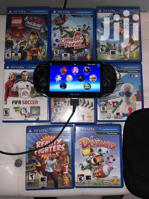 Sony Playstation Vita Slim Console | Video Game Consoles for sale in Nairobi, Nairobi Central