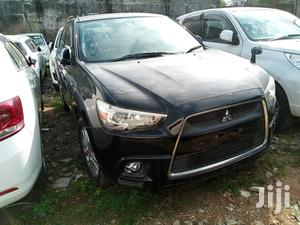 Mitsubishi RVR 2012 2.0 Black | Cars for sale in Mombasa, Mvita