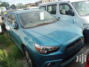 Mitsubishi RVR 2013 Blue   Cars for sale in Mvita, Majengo