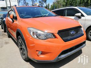 Subaru Impreza 2013 2.0i Sport Limited Orange   Cars for sale in Mombasa, Mvita