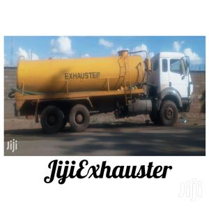 Exhauster Services | Other Services for sale in Nairobi, Roysambu