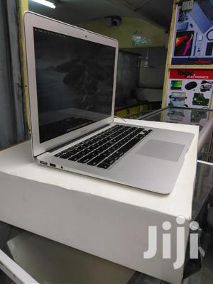 New Laptop Apple MacBook Air 4GB Intel Core i5 SSD 128GB | Laptops & Computers for sale in Nairobi, Ngara