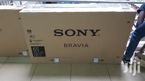"65"" Sony, Smart, Android,4k | TV & DVD Equipment for sale in Nairobi, Nairobi Central"