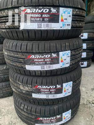 195/50 R15 Arivo Tyre 82v | Vehicle Parts & Accessories for sale in Nairobi, Nairobi Central