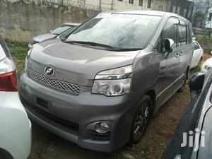 Toyota Voxy 2014 Gray   Cars for sale in Mombasa, Mvita