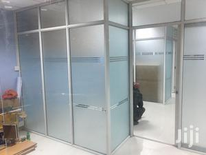 Aluminium Office Partitions   Building & Trades Services for sale in Nairobi, Westlands