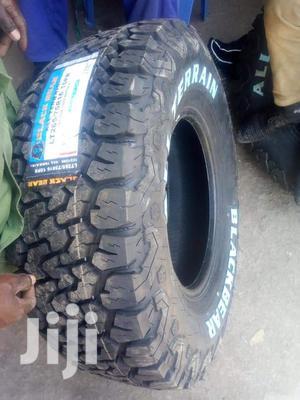 265/75 R16 Black Bear Tyre 10 PR Allterain | Vehicle Parts & Accessories for sale in Nairobi, Nairobi Central