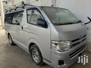 Toyota Hiace Auto Diesel | Buses & Microbuses for sale in Kericho, Ainamoi