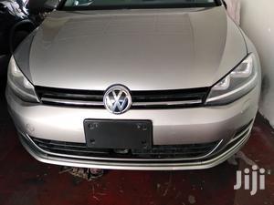 Volkswagen Golf 2013 Silver | Cars for sale in Mombasa, Mvita