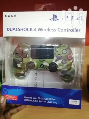Ps4 Wireless Gamepad | Video Game Consoles for sale in Nairobi, Nairobi Central