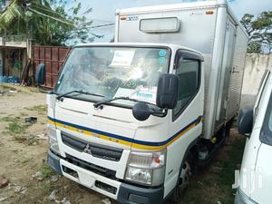 Mitsubishi Canter 2013 White   Trucks & Trailers for sale in Mvita, Majengo