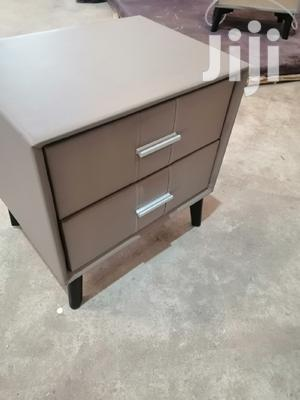 Bed Side Table in Leather   Furniture for sale in Nairobi, Nairobi West