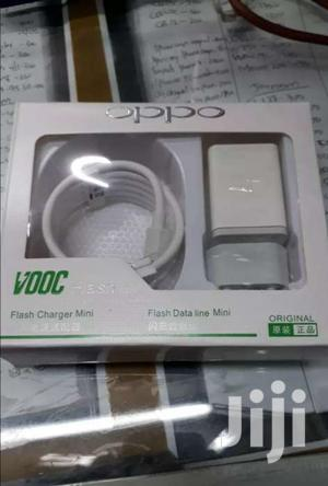Oppo Fast Charger | Accessories for Mobile Phones & Tablets for sale in Nairobi, Nairobi Central