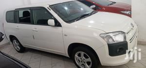 Toyota Probox 2015 White | Cars for sale in Mombasa, Mvita