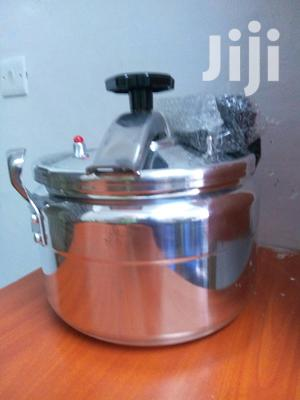 5ltrs Pressure Cooker. Reduce Your Cooking Time by 50% | Kitchen & Dining for sale in Nairobi, Nairobi Central