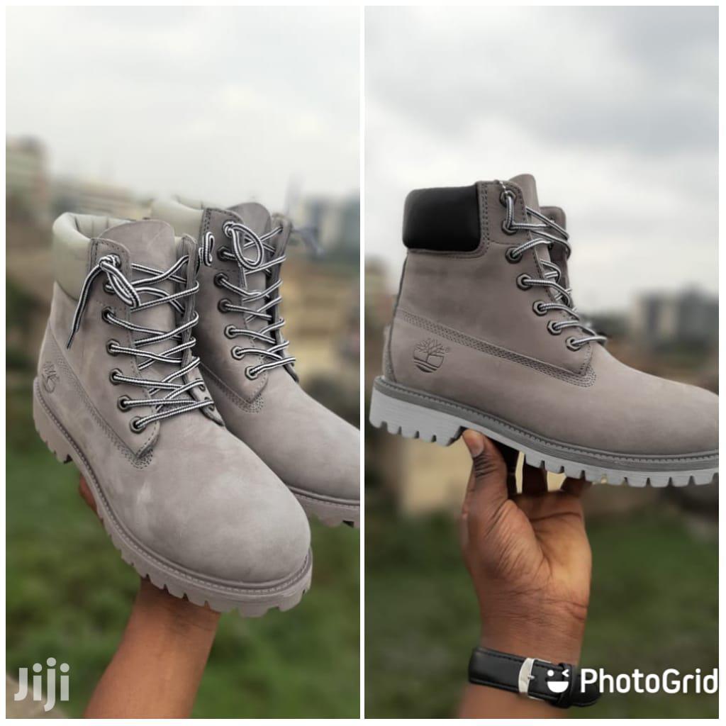 Timberland Boots   Shoes for sale in Nairobi Central, Nairobi, Kenya